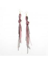 E417-boucles d'oreilles crochets