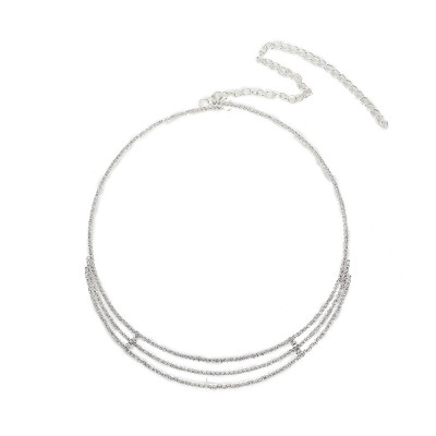 bracelet trois rangs
